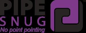 PipeSnug-logo-strap-TM